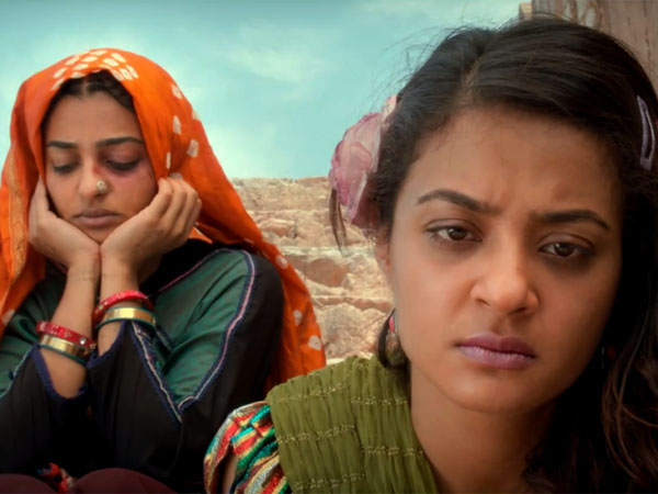 WATCH: The trailer of Ajay Devgn's 'Parched' leaves a deep impact!