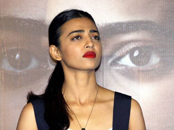 Radhika Apte's lovemaking scenes from 'Parched' being sold as p*rn!