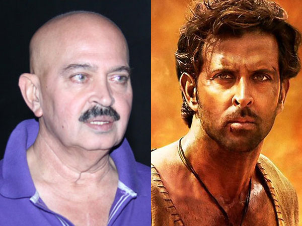 Here's what Rakesh Roshan has to say about 'Mohenjo Daro's failure