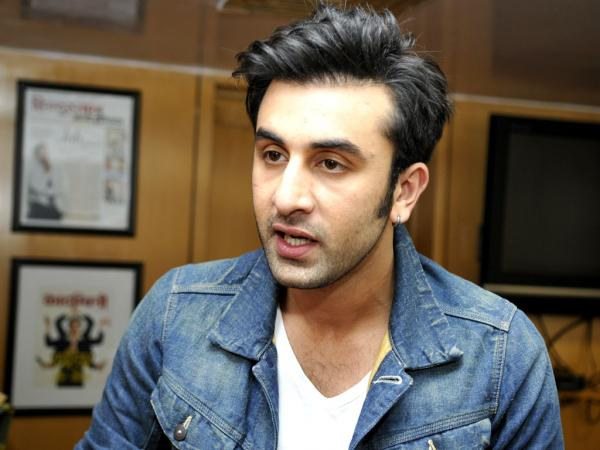 Ranbir Kapoor refuses to comment on 'Ae Dil Hai Mushkil' vs MNS row