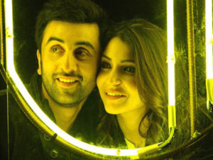 'Ae Dil Hai Mushkil': Ranbir Kapoor steals the show with his stellar act in the title track