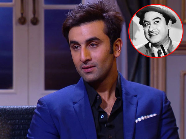 Find out: What may lead to the exit of Ranbir Kapoor from Kishore Kumar's biopic?
