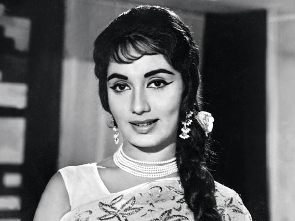 In pictures: Seven interesting facts about yesteryear actress Sadhana