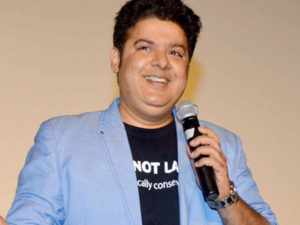 Sajid Khan Housefull 4