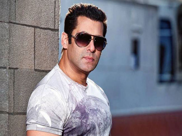 Salman Khan inspires this person to lose weight