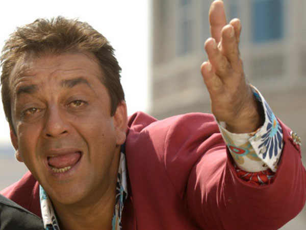Sanjay Dutt-starrer 'Munnabhai 3' to start rolling next year