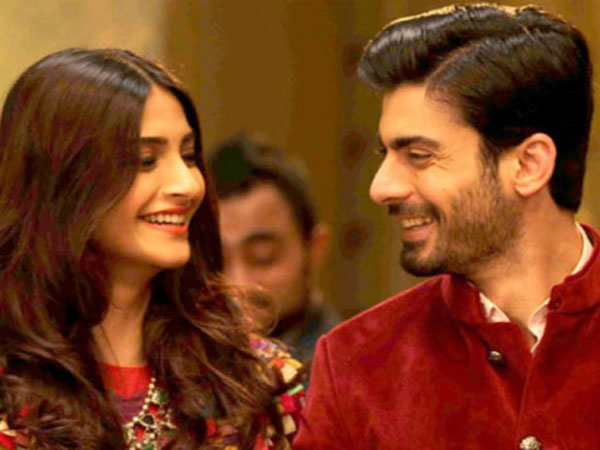 #2YearsofKhoobsurat! Sonam Kapoor goes down the memory lane as she shares a cute video!