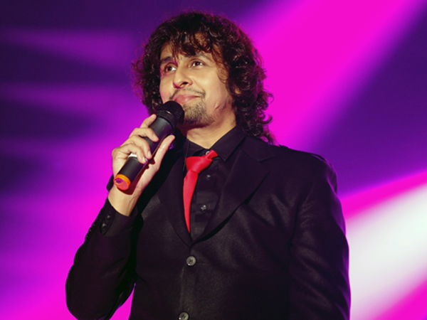Sonu Nigam returns as a judge on 'Indian Idol' in its seventh instalment