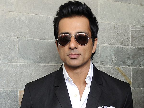 Sonu Sood: I'm friends with everyone in the industry