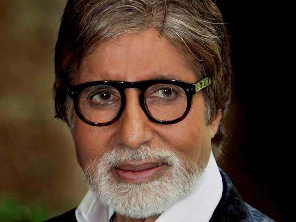 Amitabh Bachchan wants national anthem to be mandatory in all Indian theatres