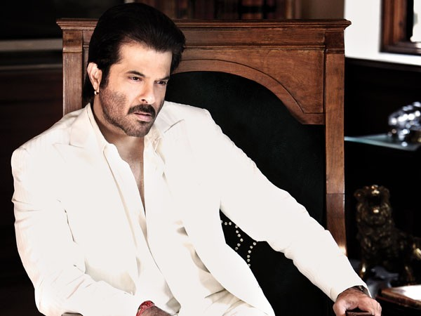 The reason why Anil Kapoor broke down at an event