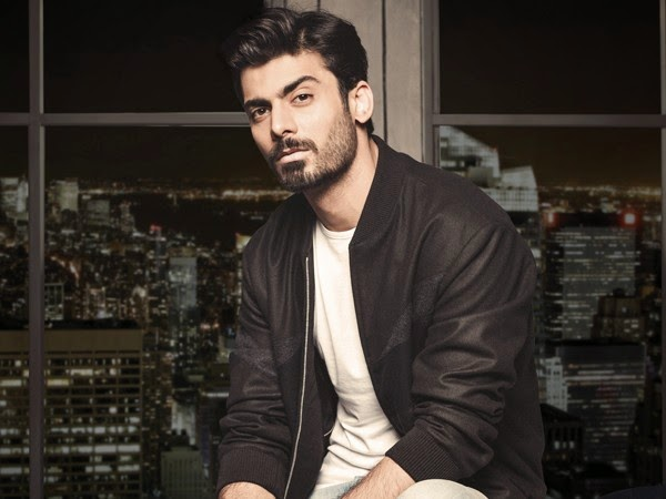 Did Fawad Khan say, 'My country comes first'?
