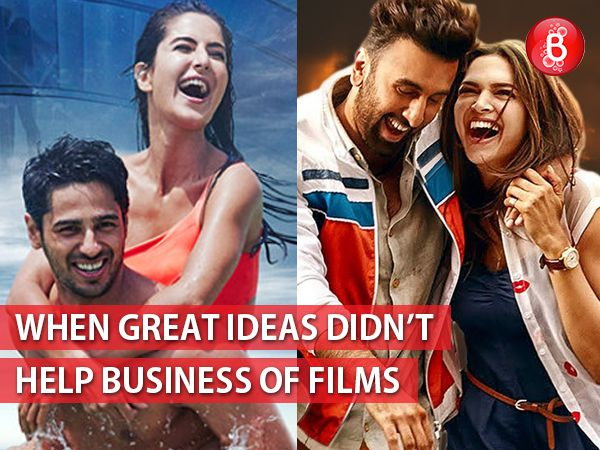 Hit formula, flop collection: Bollywood, what's going wrong?