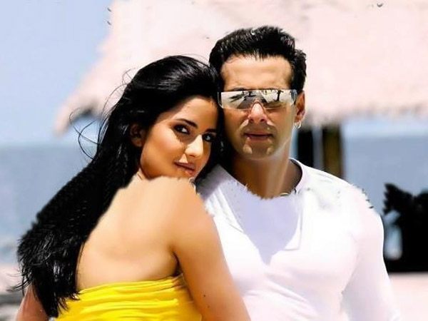 Katrina Kaif talks about teaming up with Salman Khan for 'Tiger Zinda Hai'
