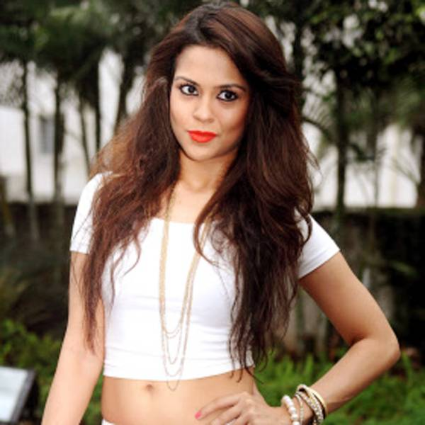 Sana Saeed Nude Photos 64