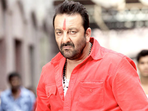 No film offers for Sanjay Dutt yet?