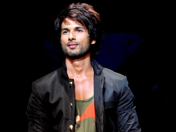 Shahid Kapoor gets a legal notice from BMC! Here's why...
