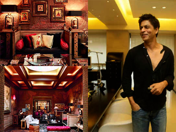 We bet you didn't know these fascinating facts about Shah Rukh Khan's Mannat