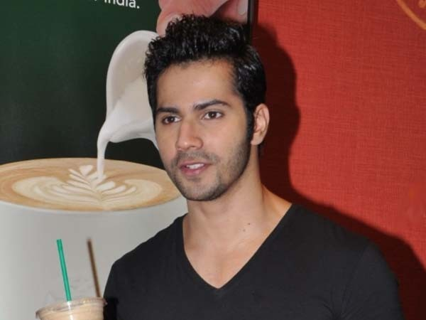 An actor can't take stardom very seriously, says Varun Dhawan