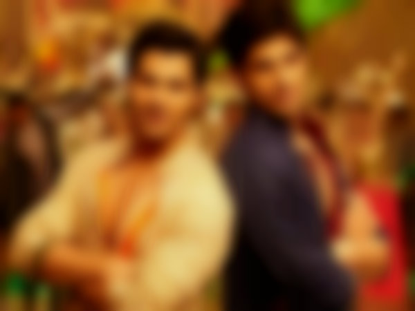 These two young heartthrobs are all set to become neighbours