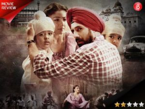 '31st October' movie review is out