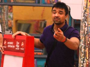 WATCH: Ajaz Khan accuses Salman Khan of not supporting him and his film!