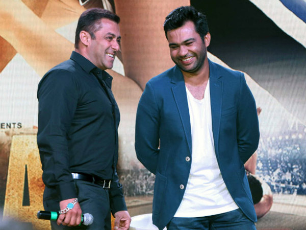 Ali Abbas Zafar starts working on Salman Khan starrer 'Tiger Zinda Hai'