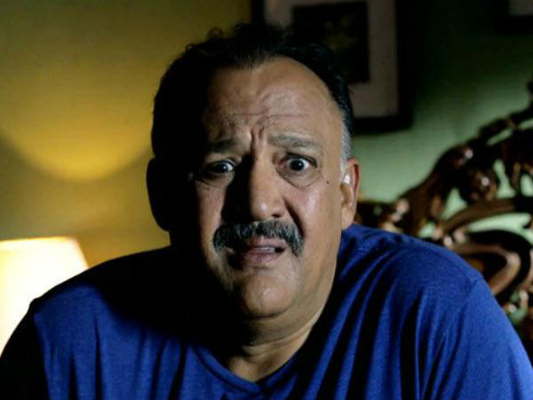 Actor Alok Nath's son arrested for driving under alcohol's influence