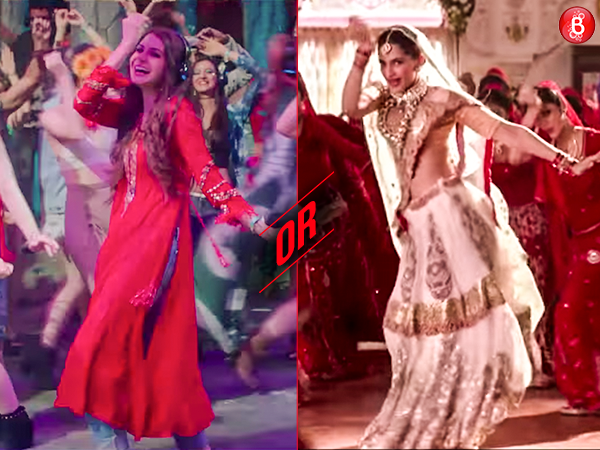 POLL: Who dances better – Sonam Kapoor or Anushka Sharma?
