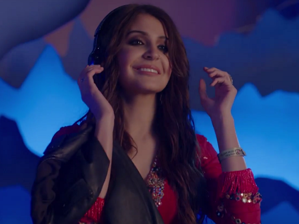 We can't get over the new fashion trend Anushka Sharma has started with #TheBreakupSong