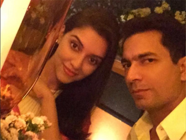Aww! Rahul Sharma's birthday gift for Asin will make your heart melt