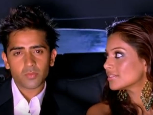 Throwback: Did you know Bipasha Basu featured in a music video with Jay Sean?