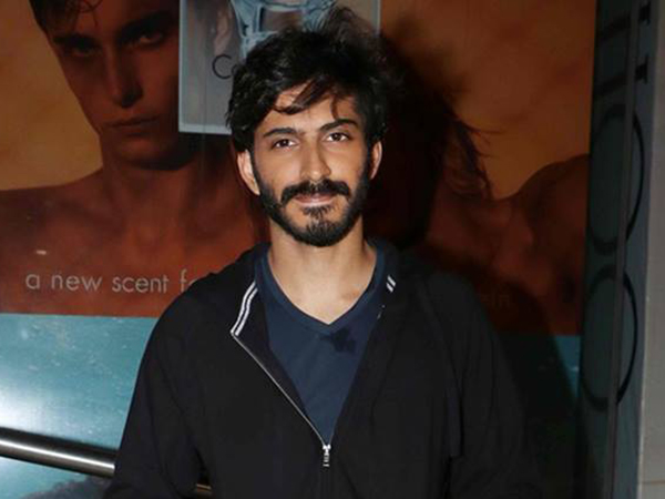 Harshvardhan Kapoor has his hopes high for 'Mirzya' even after its failure