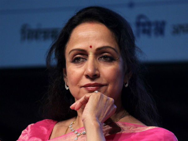 Hema Malini: Do not support Pakistani artistes working in India