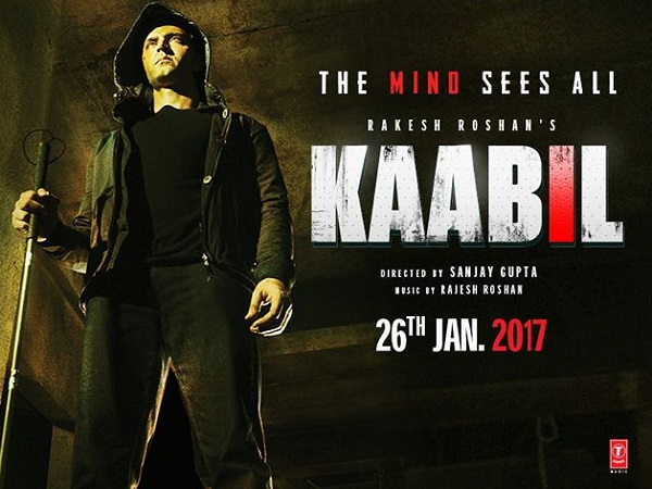 'Kaabil': You will be impressed with the intense and emotion packed trailer