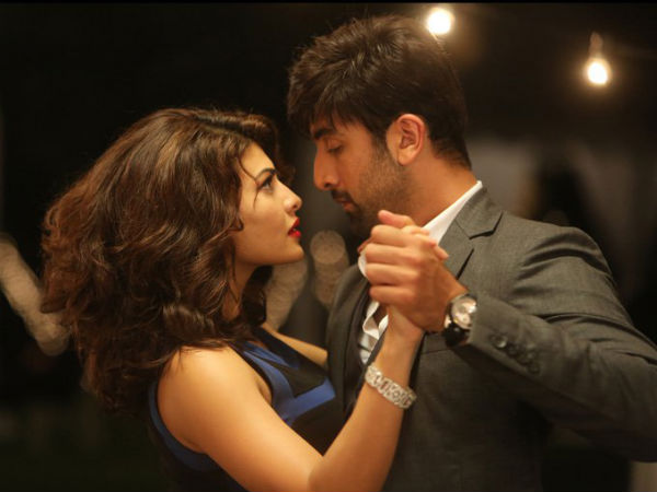 Jacqueline Fernandez reacts on her 'growing friendship' with Ranbir Kapoor