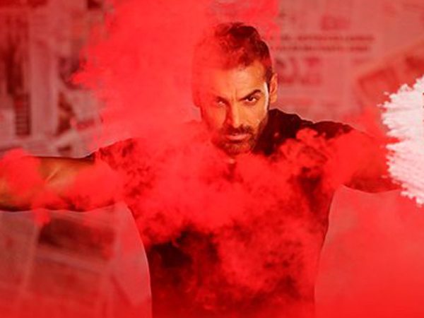 John Abraham and Sonakshi Sinha salute the martyrs with 'Rang Laal', a perfect tribute