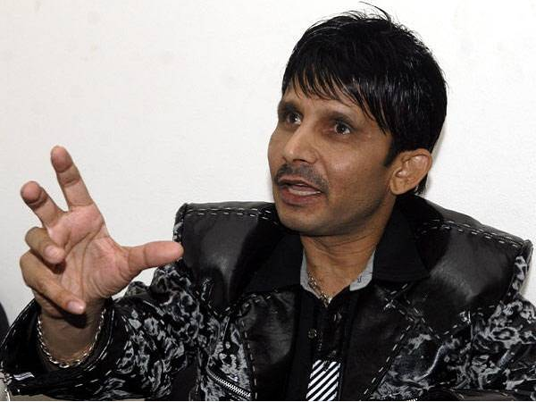 Kamaal R Khan gets mocked on Twitter for his claims of not leaking Ajay Devgn's 'Shivaay'