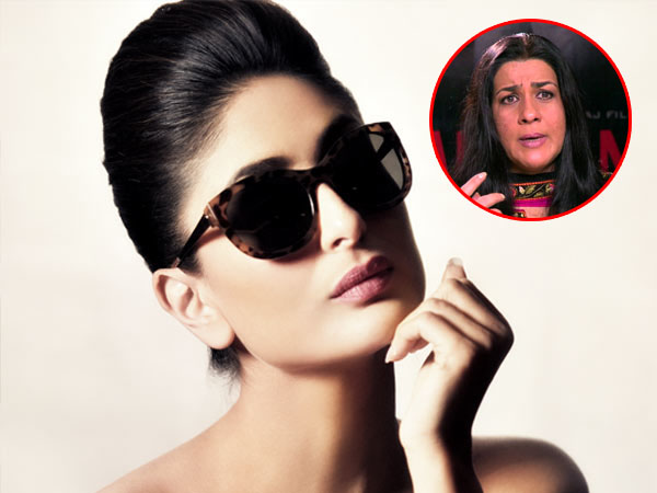 Amrita Singh opens up on rumours of her being irked with Kareena Kapoor Khan