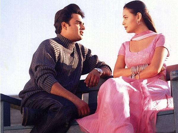 Watch Madhavan and Dia Mirza recreate the magic on #15YearsOfRHTDM