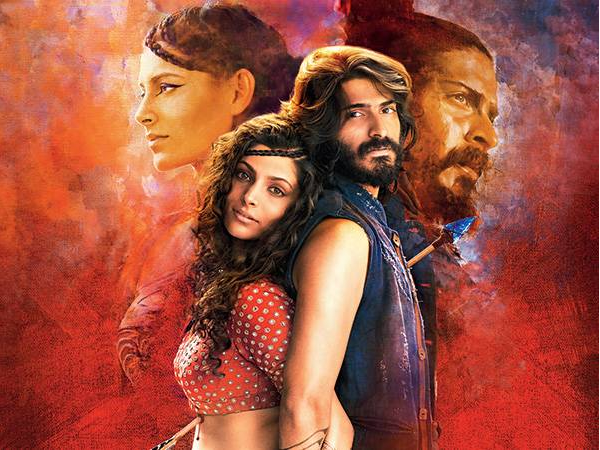 'Mirzya' first half movie review: Fair watch so far