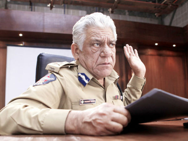 What! Om Puri retiring from Bollywood, post comments on soldiers?