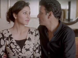 'OUCH': Manoj Bajpayee and Pooja Chopra are top notch in it