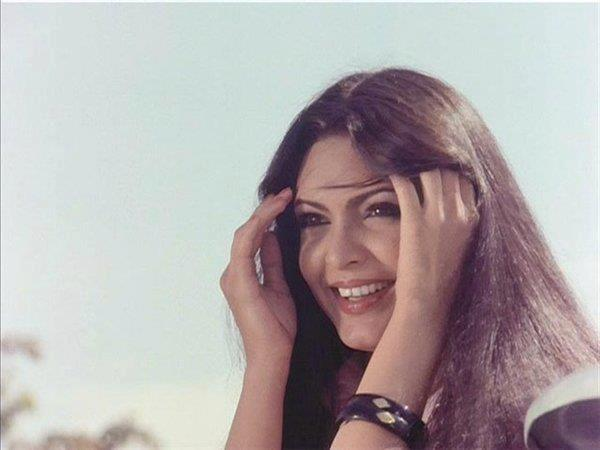 11 years after her tragic death, finally Parveen Babi's Will is cleared