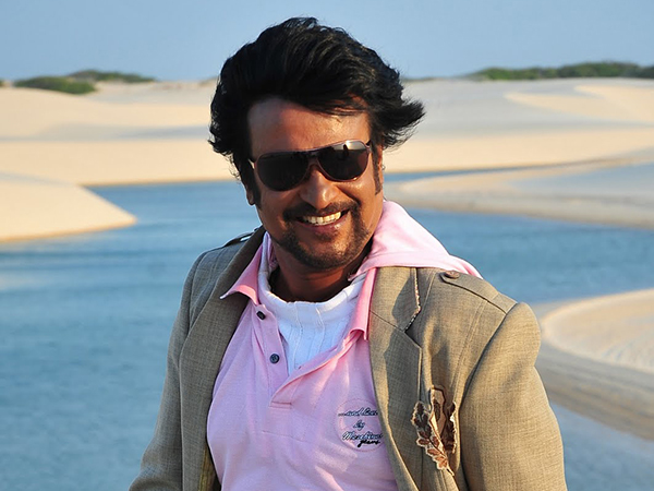 What! Thalaiva Rajinikanth's '2.o' might feature only one song