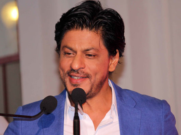 Shah Rukh Khan recalls two most beautiful journeys of his life. Find out here