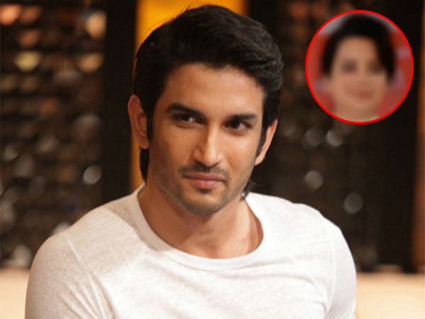 Sushant Singh Rajput wants to work with this actress. Find out here