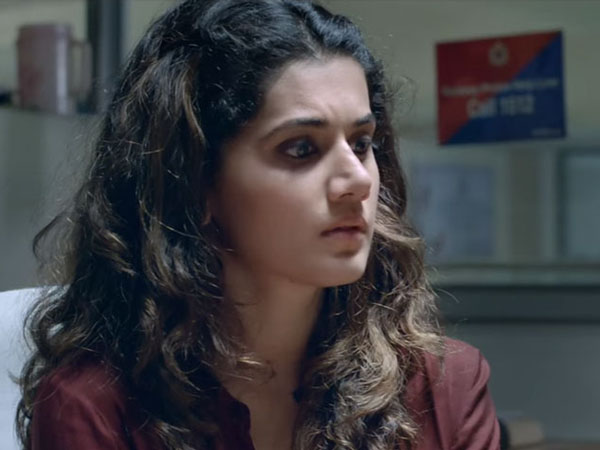 Here's how the success of 'PINK' has become a challenge for Taapsee Pannu
