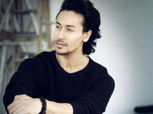 Tiger Shroff goes gritty, grizzly, and dishy in this new shoot