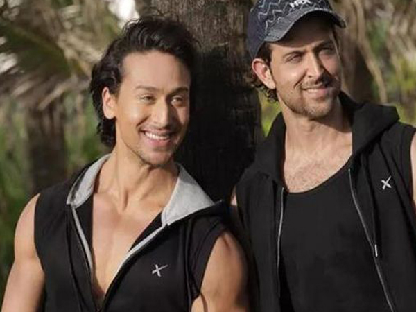 Check out Hrithik Roshan's Diwali gift for Tiger Shroff and his family